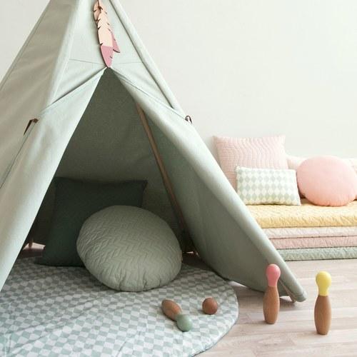 西班牙Nobodinoz 帳篷 (普羅旺斯綠)