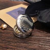 英國Carrs銀器 珍藏彌月禮-乳齒紀念盒