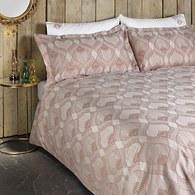 葡萄牙Amalia Goa雙人標準寢具組-花枕套(5x6.2尺)