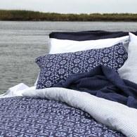 葡萄牙Amalia Mares雙人加大寢具組-花枕套(6x6.2尺)