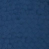 葡萄牙BUREL OVELHA圓形圖紋羊毛地毯