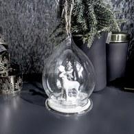 丹麥LeneBjerre 聖誕麋鹿掛飾