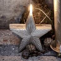 丹麥LeneBjerre 伯利恆之星聖誕蠟燭