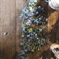 丹麥LeneBjerre 聖誕花環(長117公分)