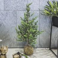 丹麥LeneBjerre 松針葉聖誕樹(高90公分)
