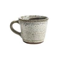 丹麥 Nordal 古樸流釉馬克杯