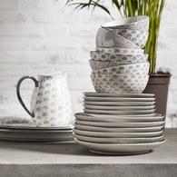 丹麥 Nordal 蒲公英印花餐碗 (直徑14公分)