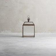 丹麥tineKhome 金屬框房型展示架 (高40公分)