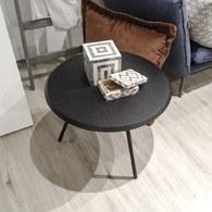 丹麥WOUD Soround簡約木作咖啡桌(直徑60公分)
