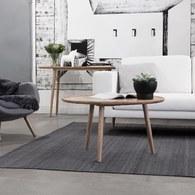 波蘭Sits 三腳支撐橡木圓桌 (直徑80公分)