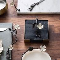 美國Michael Aram工藝飾品 山茱萸系列餐巾架