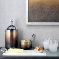 美國MichaelAram工藝飾品 火炬系列經典冰酒器