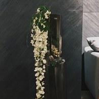 荷蘭Emerald人造植物 紫藤花