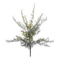 荷蘭Emerald人造植物 蕨美森林灌木 (長30公分)