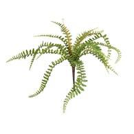 荷蘭Emerald人造植物 迷你波士頓蕨灌木