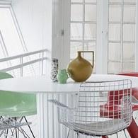 荷蘭 HkLiving 和風燈籠造型附蓋馬克杯 (綠)