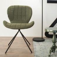 荷蘭Zuiver OMG!時尚玩色單椅(綠)