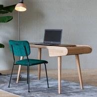 荷蘭Zuiver 輕巧拉門式書桌