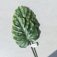 荷蘭Emerald人造植物 電信蘭綠植葉片 (長80公分)