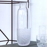 德國Guaxs玻璃水瓶 OTTILIE系列 (透明、750毫升)