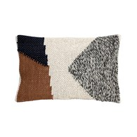荷蘭HkLiving 暖秋民族風編織靠枕