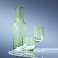 英國LSA 微透春彩玻璃水壺 (萊姆綠)