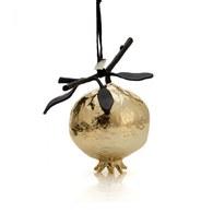 美國Michael Aram工藝飾品 鮮嫩石榴聖誕裝飾