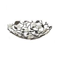美國MichaelAram工藝飾品 山茱萸系列裝飾托盤
