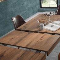 義大利OliverB 哥本哈根漫遊延伸款餐桌