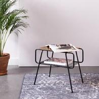 荷蘭Zuiver 現代感方框邊桌
