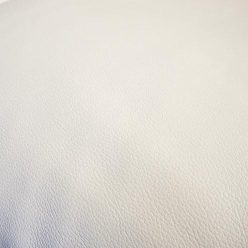 波蘭Sits Hugo金屬腳皮革左向L型沙發 (米)