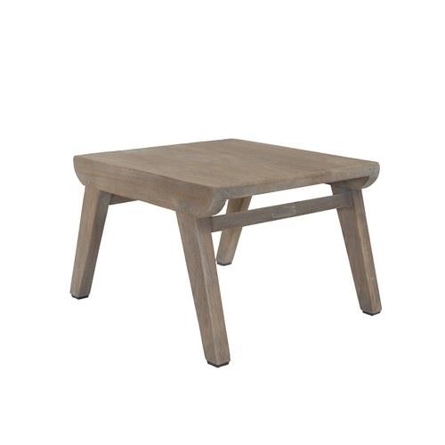 荷蘭Woven+戶外家具 美洲知更鳥方形邊桌