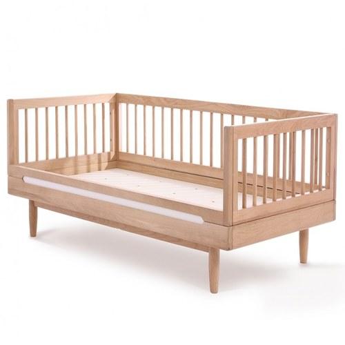 西班牙Nobodinoz 原木兒童成長床