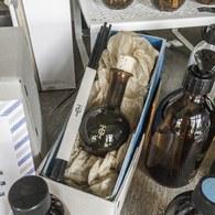 英國True Grace 伯靈頓實驗室 復古沉香室內擴香(N°68)