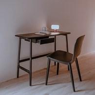 丹麥Sketch Author北歐寧靜生活書桌 (黑)