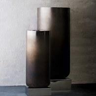 美國Michael Aram工藝飾品 火炬系列經典冰酒器