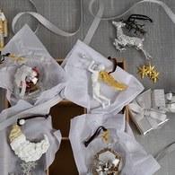美國Michael Aram 天使加百列耶誕飾品
