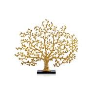 美國Michael Aram藝術擺飾 經典永生樹 (金)